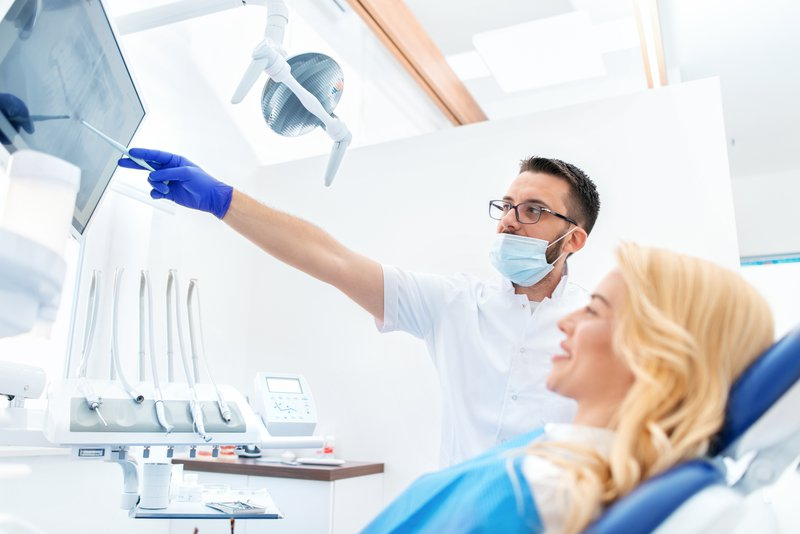 dental implants in McLean