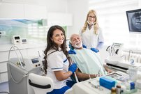Dentists in Richmond Hill