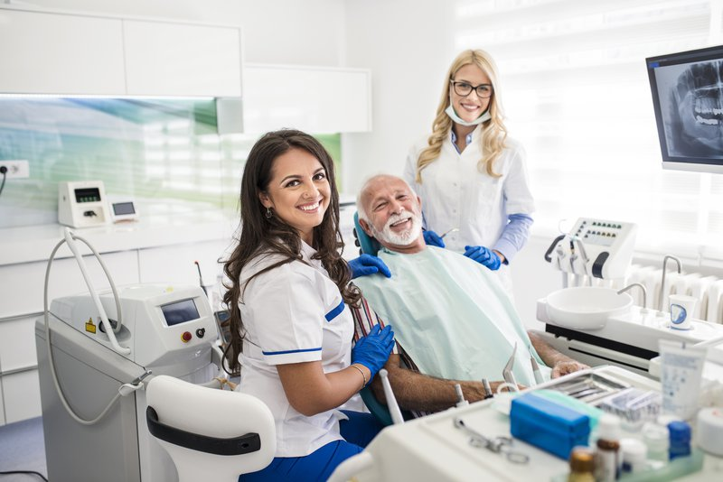 dental procedures during covid 19